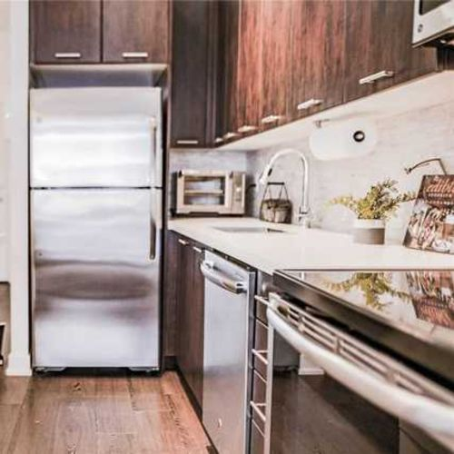 Bi-weekly Housekeeping for Downtown Condo
