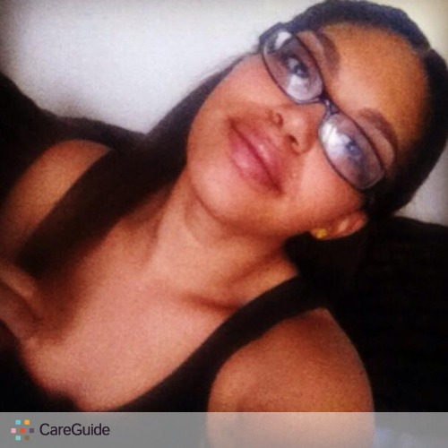 Housekeeper Provider Tiara C's Profile Picture