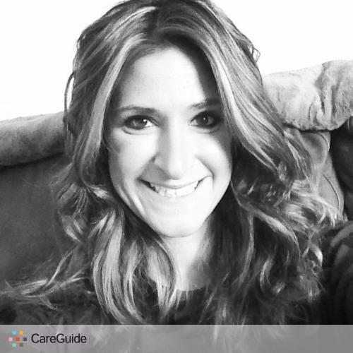 Child Care Provider Danielle Milano's Profile Picture