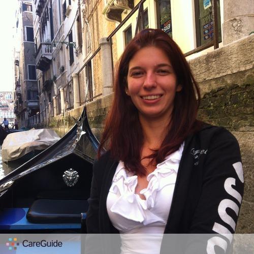 Child Care Provider Rebekah Colburn's Profile Picture