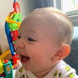 Babysitter need in Leslieville