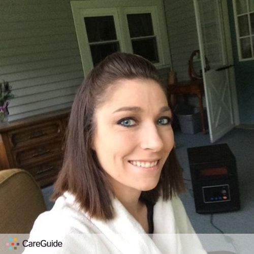 Housekeeper Provider Cortney Pittinaro's Profile Picture