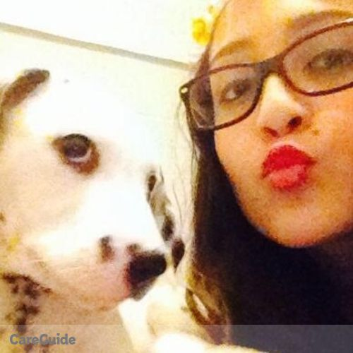 Pet Care Provider Nicolle Ceccarelli's Profile Picture