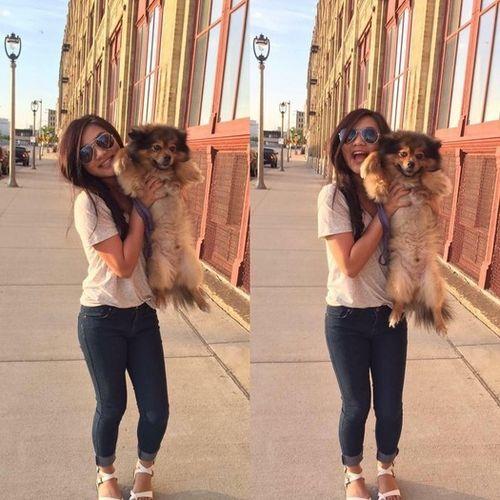 Pet Care Provider Madison X's Profile Picture