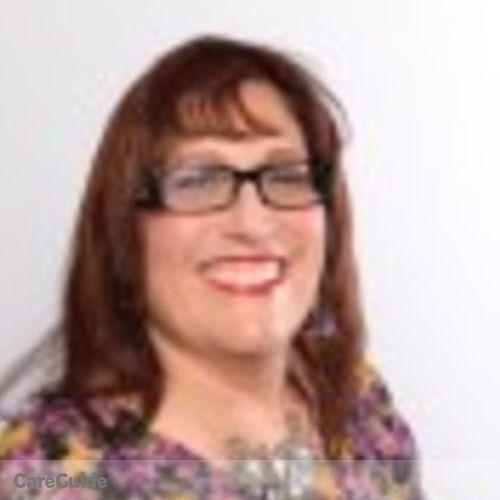 Elder Care Provider Arlene Ponack's Profile Picture