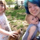 Babysitter in Leavenworth