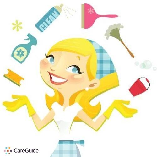 Housekeeper Provider Cori B's Profile Picture