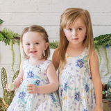 In Search of a Nanny for 2 Sweet Little Girls Aged 4 and 2