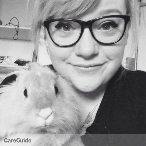 Child Care Provider Jessie Kinniburgh's Profile Picture
