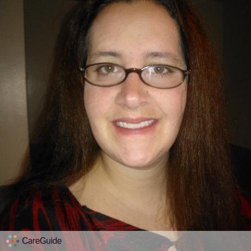 Child Care Provider Jamie Cocco's Profile Picture
