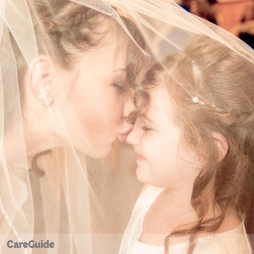 Child Care Provider Tia Moxam's Profile Picture