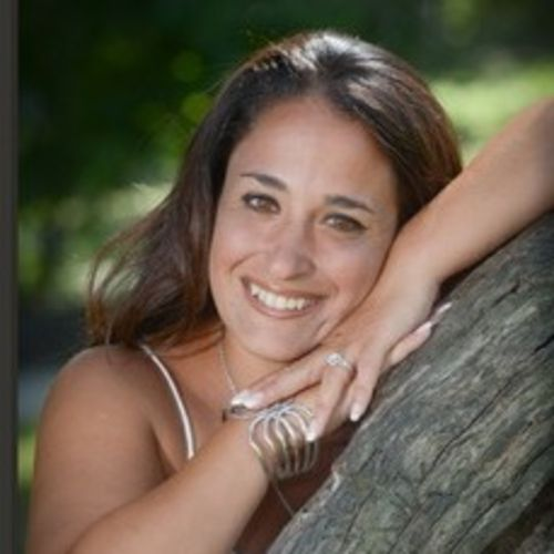 Pet Care Provider Ashley D's Profile Picture