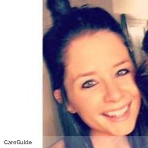 Pet Care Provider Jessica Cooper's Profile Picture
