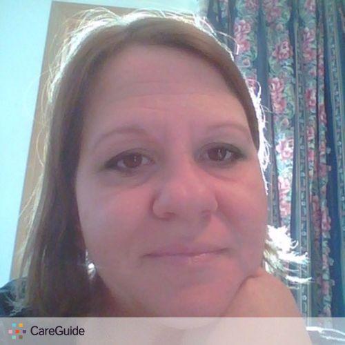 Housekeeper Provider Kristina Milks's Profile Picture