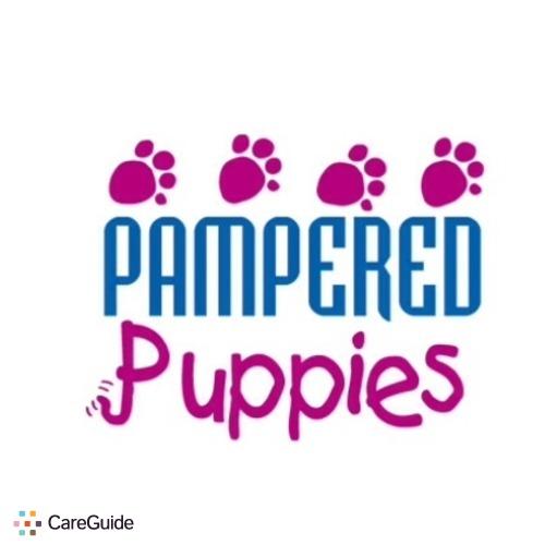 Pet Care Provider Jessica Hamilton's Profile Picture