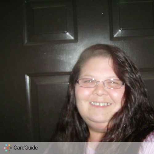 Housekeeper Provider Grime Busters - Stephanie - Owner & Operator's Profile Picture