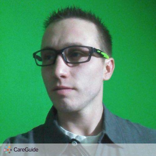 Videographer Provider Nick Pagniello's Profile Picture