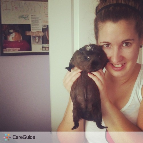 Pet Care Provider Jennifer Anselmi's Profile Picture