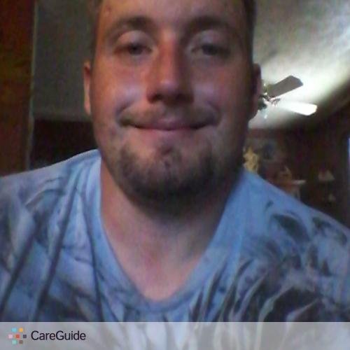 Handyman Provider Adam C's Profile Picture