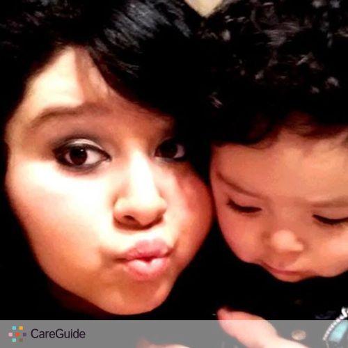 Child Care Provider Yoseline Garcia's Profile Picture