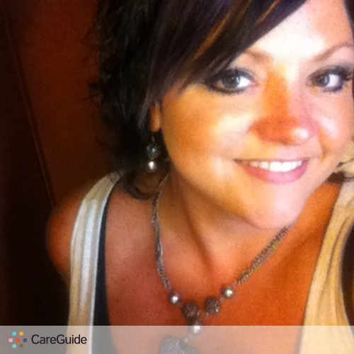 Housekeeper Provider Leah H's Profile Picture