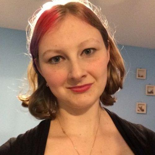 Pet Care Provider Kate Driver's Profile Picture