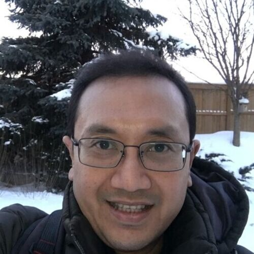 Housekeeper Provider Erwin S's Profile Picture