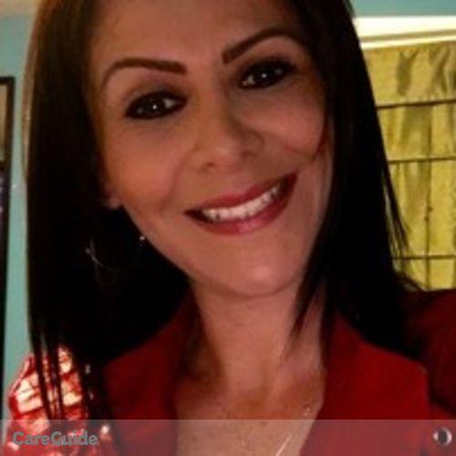 Housekeeper Provider Claudia Fatima's Profile Picture