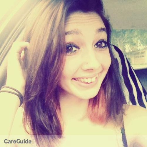 Child Care Provider Alisha Woodbury's Profile Picture