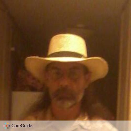 Handyman Provider Gary White's Profile Picture