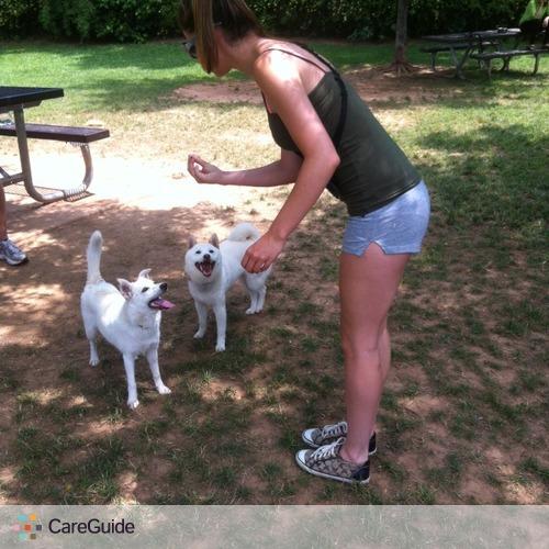 Pet Care Provider Kierstyn Putnoky's Profile Picture