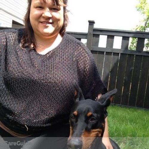 Pet Care Provider Carey Bolduc's Profile Picture