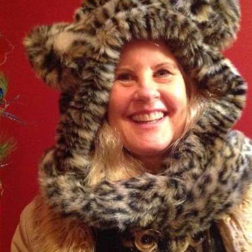 Canadian Nanny Provider Victoria F's Profile Picture