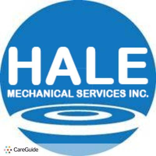 Plumber Provider Hale Mechanical S's Profile Picture