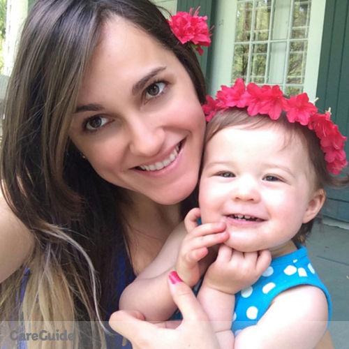 Canadian Nanny Provider Catarina Morais's Profile Picture