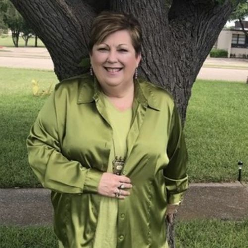 Talented Home Carer in Mesquite