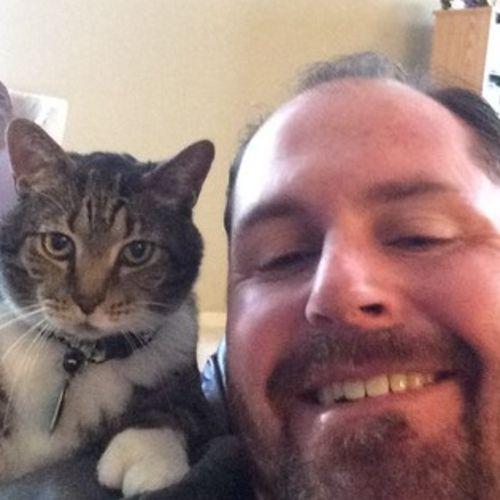 Pet Care Provider David P's Profile Picture