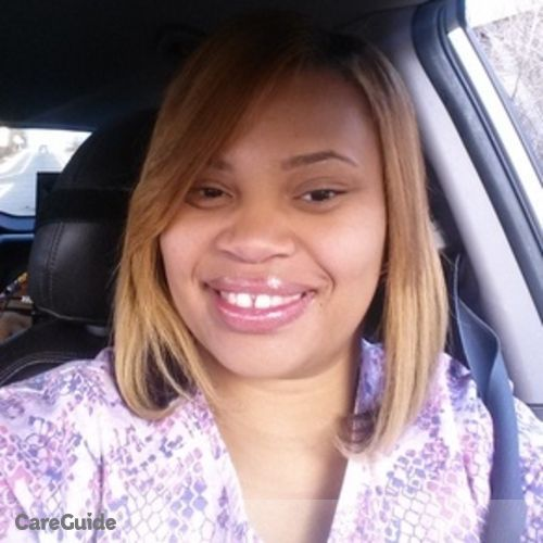 Housekeeper Provider Terria Petty's Profile Picture