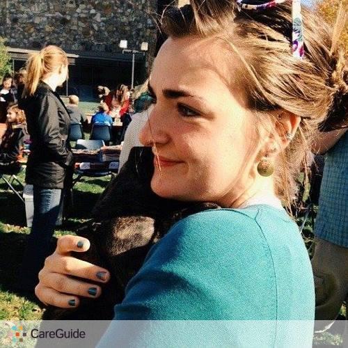 Pet Care Provider Kara Franklin's Profile Picture