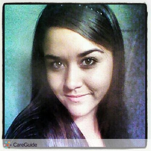 Pet Care Provider Rachel Ensz's Profile Picture
