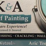 Painter Job in Panama City Beac