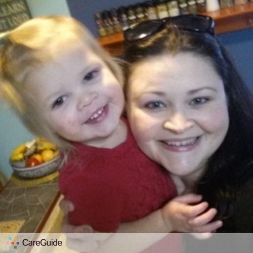 Child Care Provider Brandi Lewis's Profile Picture