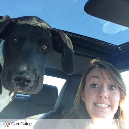 Pet Care Provider Jessica Cherewich's Profile Picture