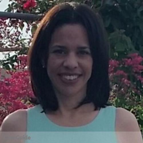 Child Care Provider Laura Vargas's Profile Picture