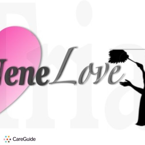 Housekeeper Provider Nene Singleton's Profile Picture