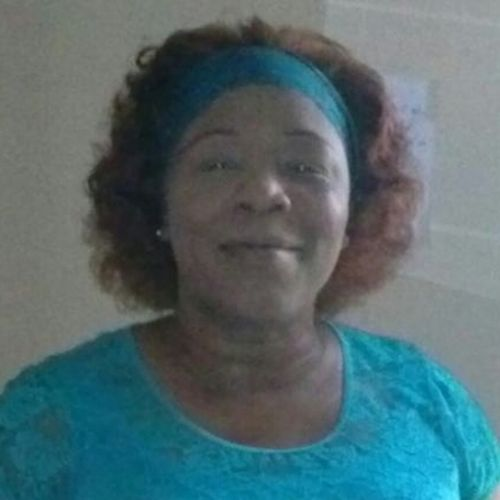 Housekeeper Provider Mary Donovan's Profile Picture