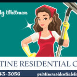 Pristine Residential Cleaning Qualified Cleaner in Beaumont, Texas
