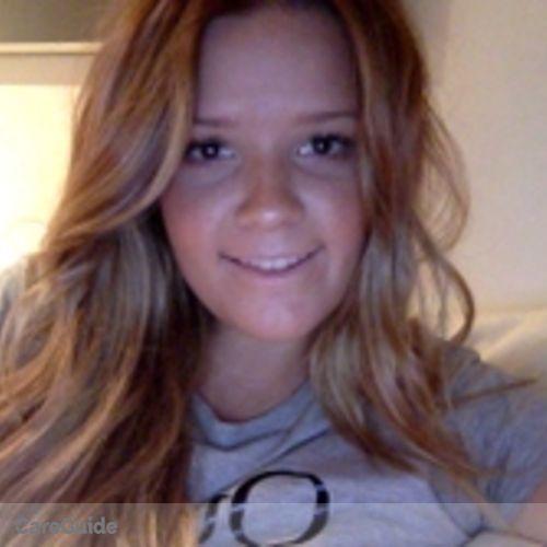 Canadian Nanny Provider Briar Inness's Profile Picture