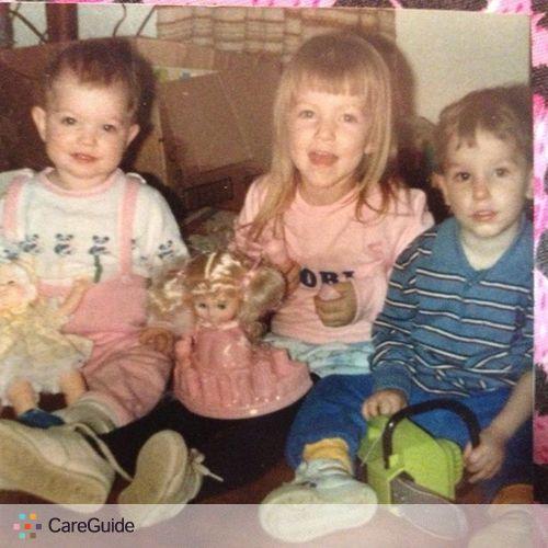 Child Care Provider April Smith's Profile Picture