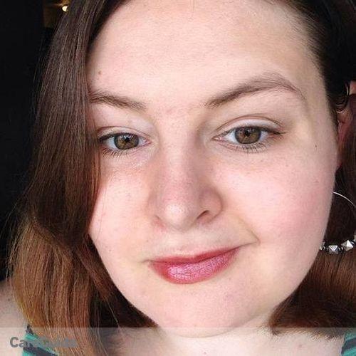Pet Care Provider Tiffanie Ford's Profile Picture